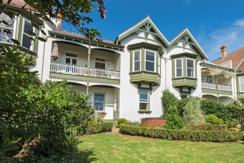 Parnell, Victorian Townhouse, Property ID: 65002411 | Barfoot & Thompson