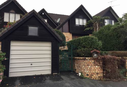 Parnell, Stanwell Townhouse, Property ID: 65002457 | Barfoot & Thompson