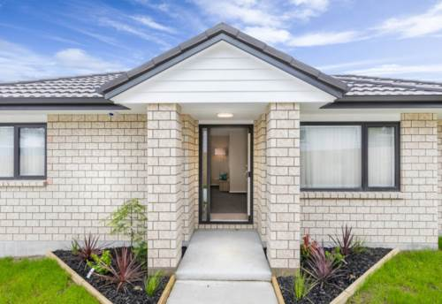 Te Atatu South, Rent Reduced! Brand New Family Home!, Property ID: 66000786 | Barfoot & Thompson