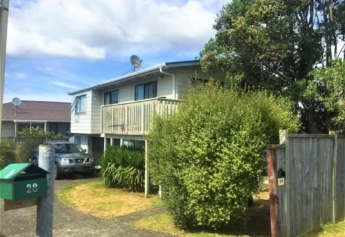 Te Atatu Peninsula, Cosy Family Home - FRONT HOUSE, Property ID: 66000858 | Barfoot & Thompson
