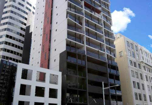 City Centre, ***STYLISH APARTMENT NOT TO BE MISSED ***, Property ID: 66000875 | Barfoot & Thompson
