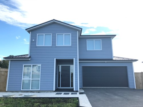 Beachlands, Brand new property with great view, Property ID: 67002467 | Barfoot & Thompson
