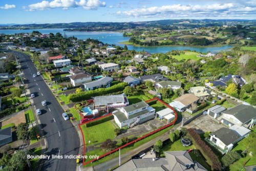 Shelly Park, The home with country and sky tower view for you to relax and enjoy., Property ID: 67003478 | Barfoot & Thompson