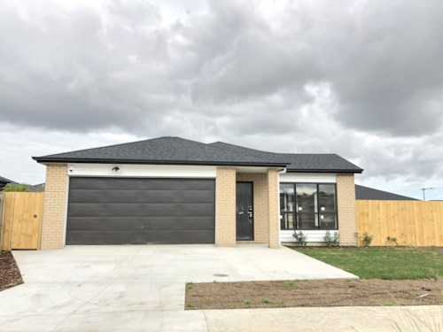 Papakura, Brand New House in the New development area, Property ID: 67003484 | Barfoot & Thompson