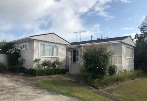 Howick, Beautiful and spacious family home, Property ID: 67003505 | Barfoot & Thompson