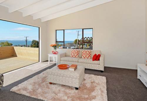Stanmore Bay, Beautiful rennoated house with amazing sea views!, Property ID: 68000386 | Barfoot & Thompson