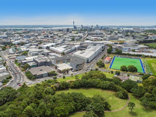 Mt Eden, BRAND NEW ONE BEDROOM APARTMENT, Property ID: 68000489   Barfoot & Thompson