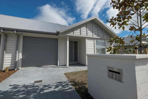 Warkworth, As new townhouse , Property ID: 70000061   Barfoot & Thompson