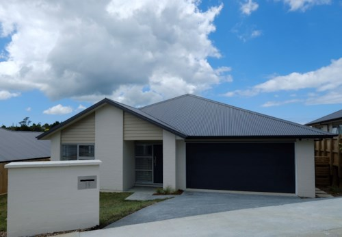 Warkworth, Brand new 4 Bedroom house perfectly located, Property ID: 70000101   Barfoot & Thompson