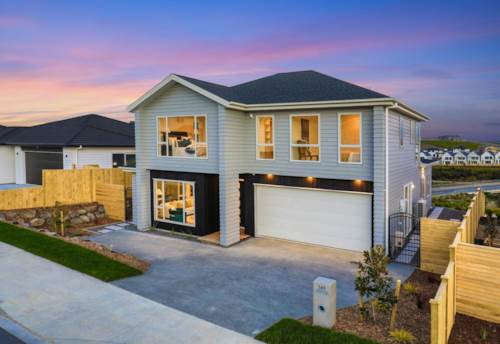 Orewa, Stunning brand new 5 bedroom home with views - simplestthe  best in the street, Property ID: 70000107 | Barfoot & Thompson