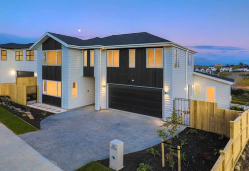 Orewa, Absolutely Brand new executive home with views !, Property ID: 70000108 | Barfoot & Thompson