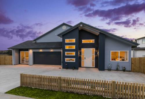 Orewa, Magnificent new large family home., Property ID: 70000109 | Barfoot & Thompson