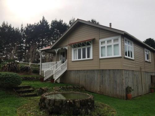 Kerikeri, Character villa in rural setting, Property ID: 71000322 | Barfoot & Thompson