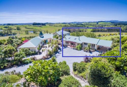Kerikeri, Views for miles, Property ID: 71000343 | Barfoot & Thompson