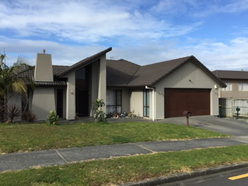 Dannemora, 114 Cyril French Drive, 