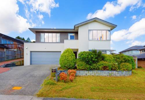 Mission Heights, 5 Woolaston Place, 