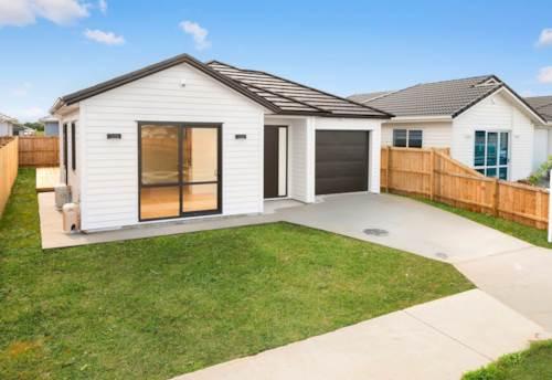 Pukekohe, Brand new home , Property ID: 72003309 | Barfoot & Thompson