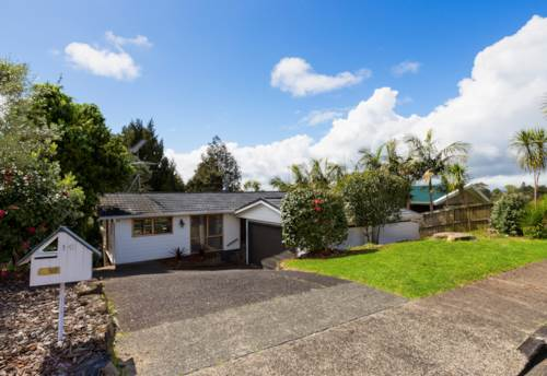 Glenfield, Well Presented Family Home!, Property ID: 75000643 | Barfoot & Thompson