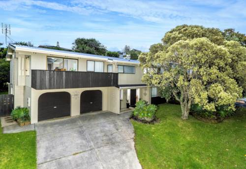 Mairangi Bay, Spacious & Good Layout, Property ID: 75000767 | Barfoot & Thompson