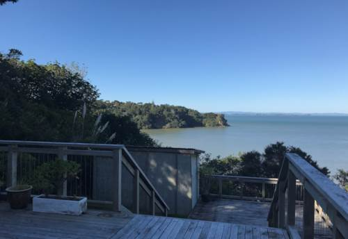 Laingholm, Relax and Unwind with stunning views, Property ID: 77000034 | Barfoot & Thompson