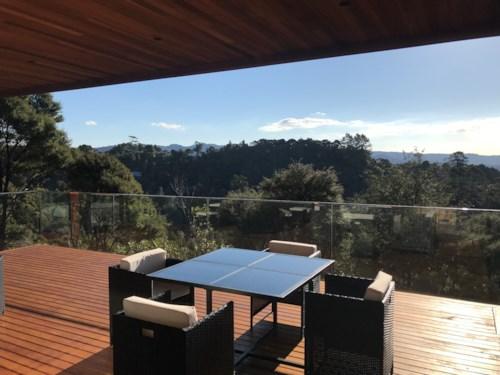 Titirangi, Come home to amazing views, style & comfort!, Property ID: 77001178   Barfoot & Thompson