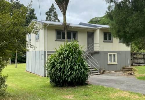 Titirangi, Sunny & Solid Home - Great Location!, Property ID: 77003200   Barfoot & Thompson