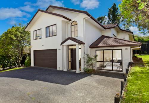 Greenhithe, Family Home with Cul-De-Sac Privacy, Property ID: 84001168 | Barfoot & Thompson