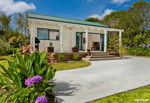 Greenhithe, Small but sweet in Greenhithe, Property ID: 84001181 | Barfoot & Thompson