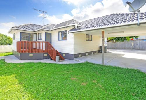 Manurewa, Central Manurewa, Property ID: 85000890 | Barfoot & Thompson
