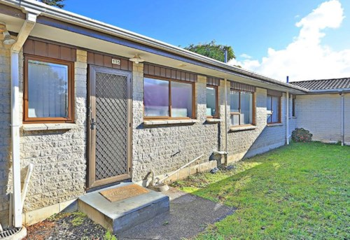 Papatoetoe, Easy Care Two Bedroom Unit, Property ID: 85002160 | Barfoot & Thompson