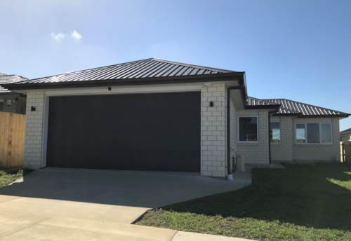 Pukekohe, Brand New Home, Property ID: 85002215 | Barfoot & Thompson