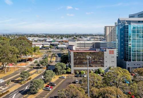 Manukau, Fully furnished two bed apartment in Central Manukau with amazing views, Property ID: 85002237 | Barfoot & Thompson