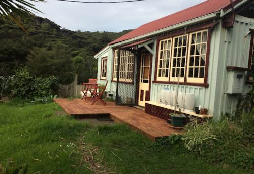 Bethells Beach, SHE'S OH SO SWEET, Property ID: 87000150 | Barfoot & Thompson