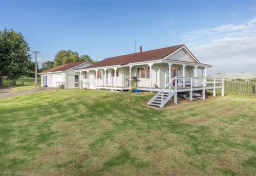 Helensville, Country lifestyle living, Property ID: 14001150 | Barfoot & Thompson