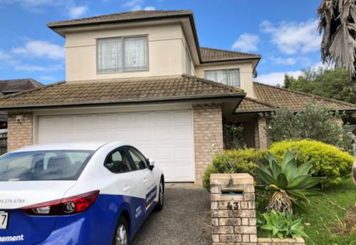 East Tamaki Heights, Two storey family home on Carousel Cres, Property ID: 31001722 | Barfoot & Thompson