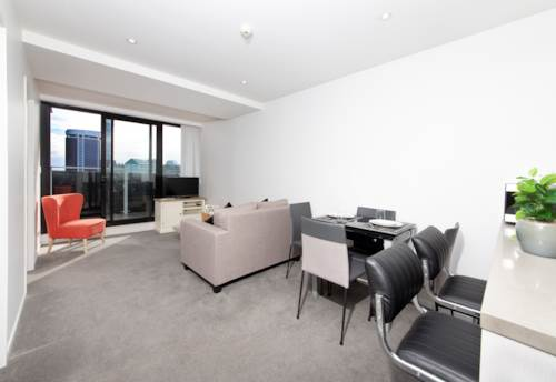 City Centre, One bedroom + Flexi