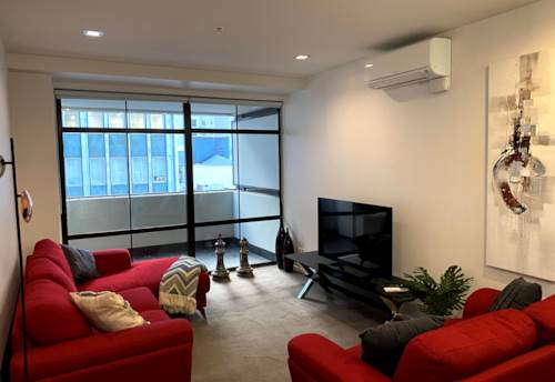 City Centre, Beautiful Furnished apartment **WATER AND POWER INCLUDED**, Property ID: 39002056 | Barfoot & Thompson