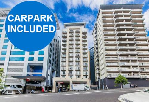 City Centre, One Bedroom Sapphire Apartment with CAR PARK, Property ID: 39002110 | Barfoot & Thompson