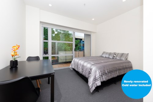City Centre, Newly renovated One bedroom in Metro Apartments , Property ID: 39002132 | Barfoot & Thompson