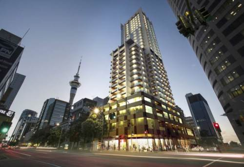 City Centre, One bedroom plus study  in Park Residences , Property ID: 39002238 | Barfoot & Thompson