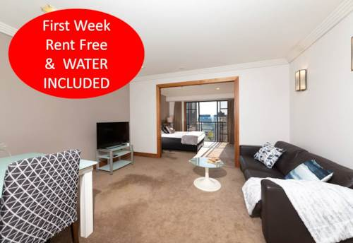 City Centre, Furnished One Bedroom  in Metropolis, Property ID: 39002274 | Barfoot & Thompson
