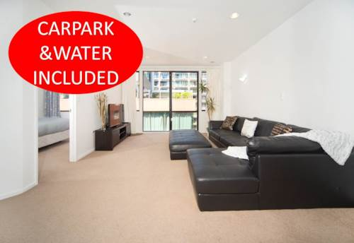 City Centre, Two Bedroom Furnished Apartment + CAR PARK, Property ID: 39003332 | Barfoot & Thompson