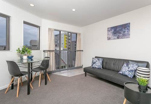City Centre, One Bedroom in Kiwi on Queen, Property ID: 39003465 | Barfoot & Thompson