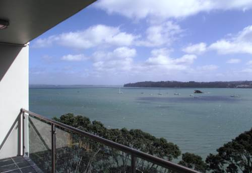 Herne Bay, Furnished luxury apartment, Property ID: 40000575 | Barfoot & Thompson