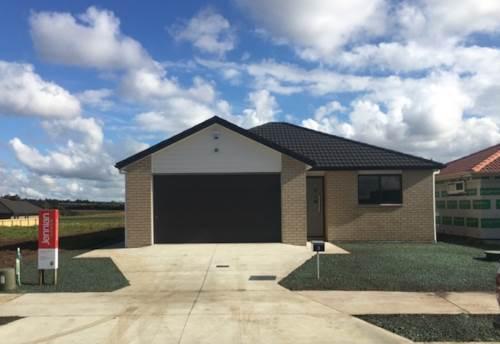 Pukekohe, FABULOUS NEAR NEW HOME IN BELMONT , Property ID: 46003061   Barfoot & Thompson