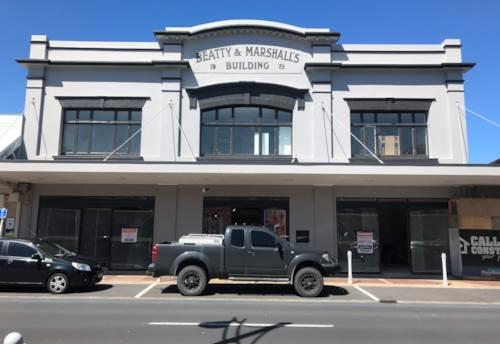 Pukekohe, BRAND NEW APARTMENT - MAIN STREET LOCATION, Property ID: 46004447   Barfoot & Thompson
