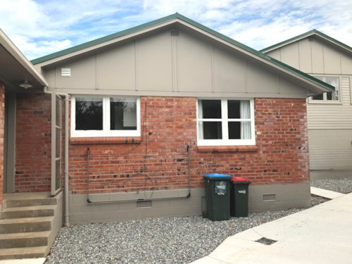 Otahuhu, Two Bedroom Unit + 36m² Studio/Sleepout, Property ID: 50003207 | Barfoot & Thompson