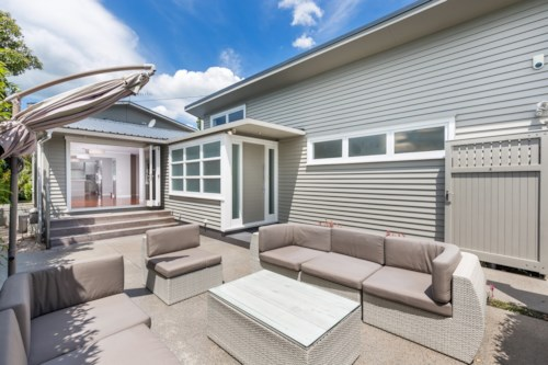 Remuera, Private Remuera Family Home, Property ID: 50003324 | Barfoot & Thompson