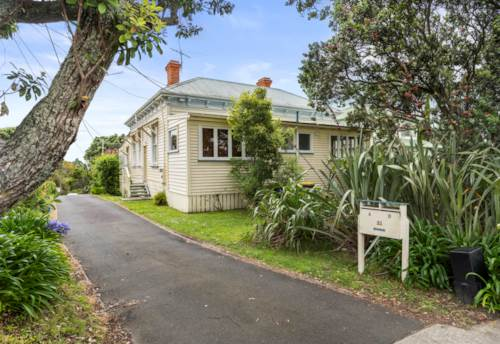 Northcote, Character Villa Conversion, Property ID: 11000149 | Barfoot & Thompson