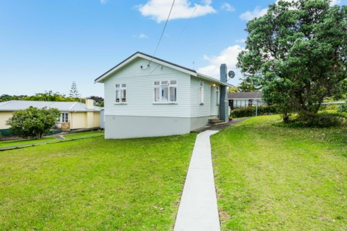 Browns Bay, Two Bed Cutie, Property ID: 12000010 | Barfoot & Thompson